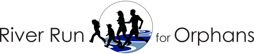 DC River Run for Orphans Logo